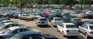 Mašinų turgus