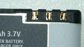 Nokia PB-6MT kontaktai